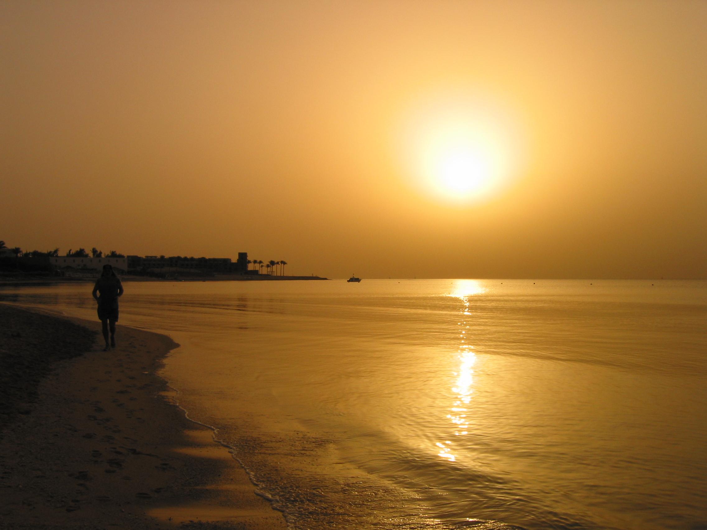 Red Sea. Marsa Alam (Egitto), Aprile 2008