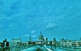Saint Paul. London (UK), Settembre 2011