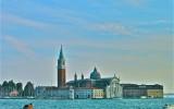 San Giorgio Maggiore. Venezia, Ottobre 2011