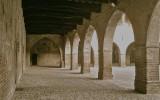 Castello. Pandino (CR), Ottobre 2011