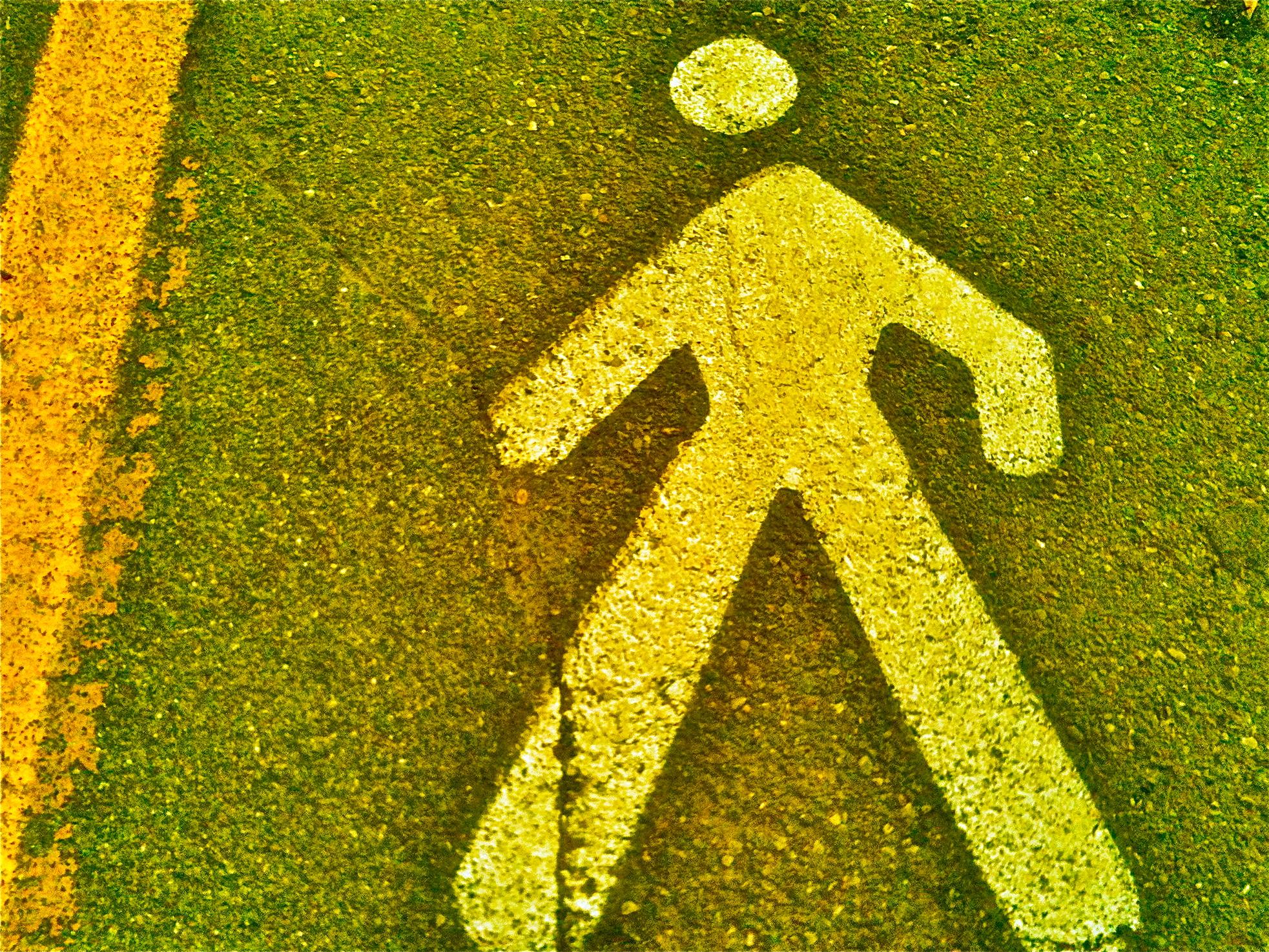Walk. Mozzanica (BG), Novembre 2011