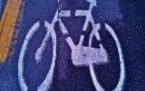 Bicycle. Mozzanica (BG), Novembre 2011