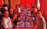 Orange Sourcesense. Roma, Maggio 2011