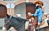 Cloppete cloppete. Mozzanica (BG), Febbraio 2012