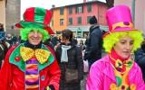 Pagliacci. Mozzanica (BG), Febbraio 2012