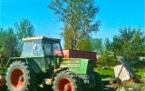 Fendt. Colomberone – Mozzanica (BG), Aprile 2012