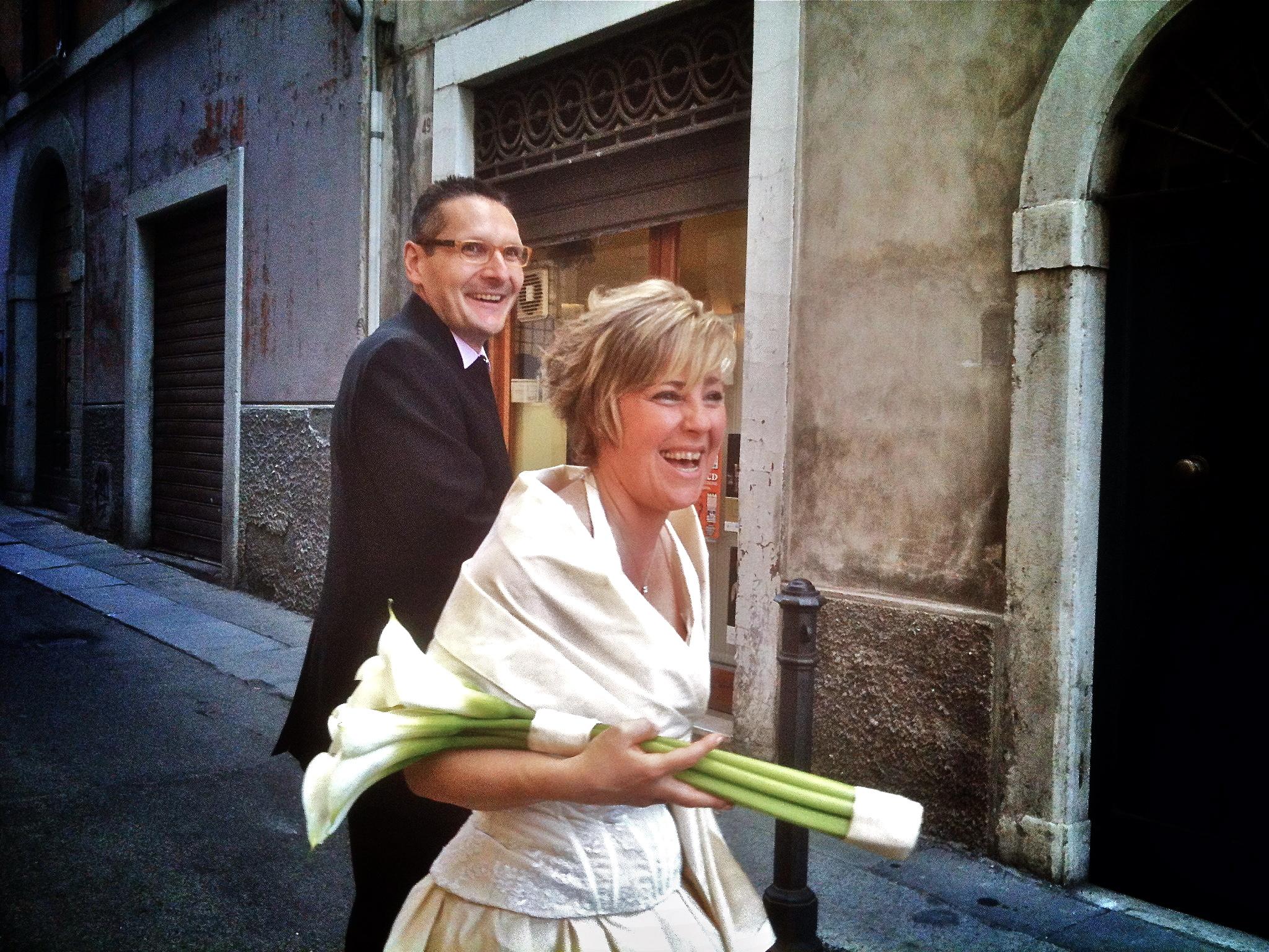 Vacanze Bresciane. Brescia, Aprile 2012