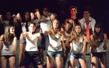 Everybody. Mozzanica (BG), luglio 2013