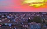 Skyline. Mozzanica (BG), settembre 2013